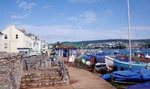 Free Car Parking Shaldon