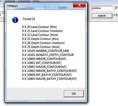 TYPWiz5 Advanced TYP Editor